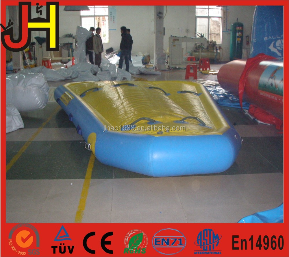 Top Quality Manufacture Flying Fish Boat For Water Sports