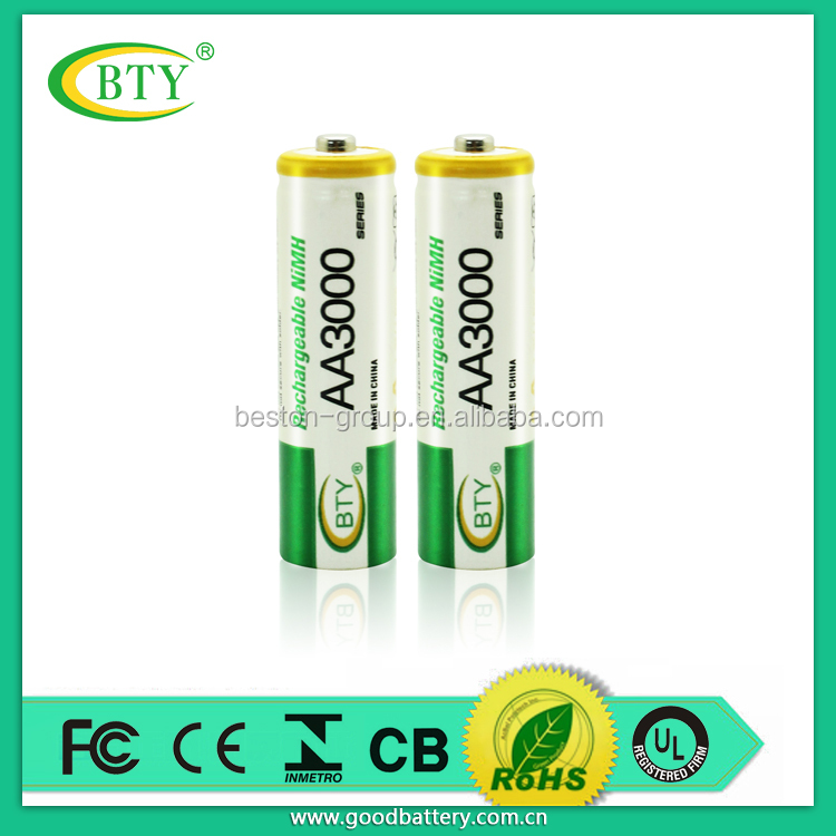 1.5v Non Rechargeable alkaline battery r6 aa battery 1.5v um3 aa battery