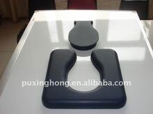 wheelchair commode seat cushion