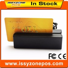 msr206 usb magnetic stripe card reader writer ic card reader rohs card reader driver