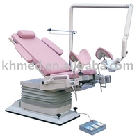 DH-S104A CE&ISO high quality medical electric hydraulic gynecology chair exam chair