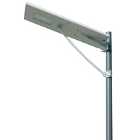 outdoor landscape lighting 5w 8w 12w 15w 18w 20w 25w 30w 40w 50w 60w 80w all in one solar street light