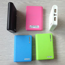 the best portable power bank for iphone 6 samsung galaxy s5 with KC,Rohs,CE certificated