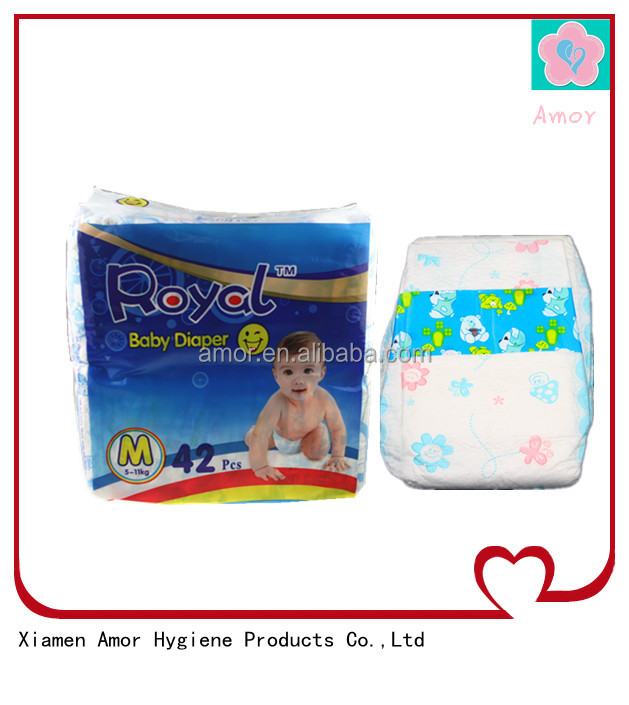 Baby Diapers Ladies Napkins Manufacturer In China