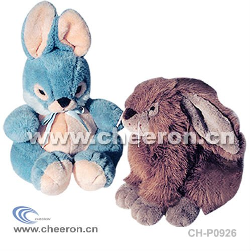 Lovely Plush Bunny, Stuffed Rabbit Toy