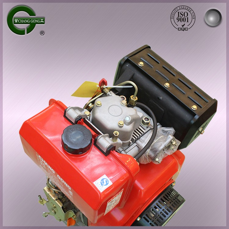 cg192f hot-sale tractors diesel oil engine for electricity