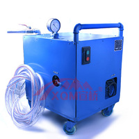 MBV-80 SZ-2 type auxiliary grouting vacuum pump
