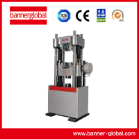 Universal Tensile Compression Strength Testing Machine