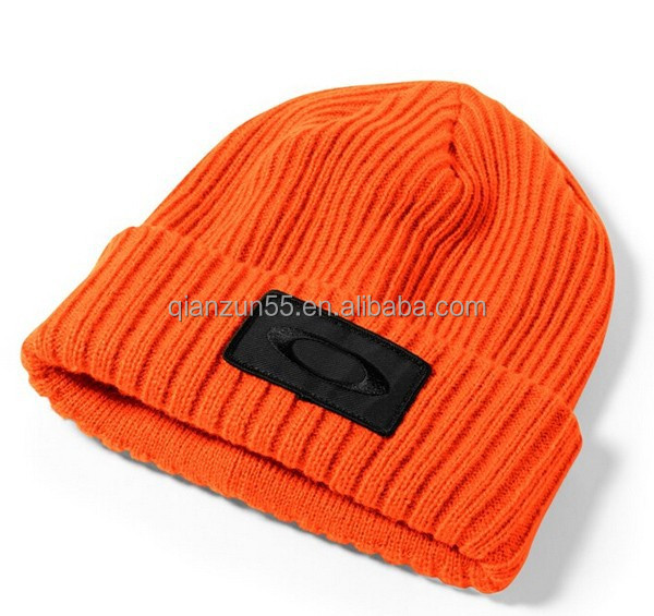 2015 beanie hat knitting,selling hat beanie, wholesale design your own logo beanie