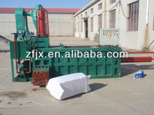 Farm equipment square hay/grass baler