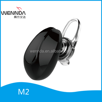rohs bluetooth headset bluetooth audio earbuds M2