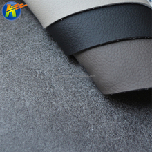 popular fashion pu fabric microfiber automotive leather for car seat
