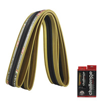 Italy Top Quality Latex Inner Tube Black/White Clinchers Road Racing Bicycle Tyres 28'' CRITERIUM