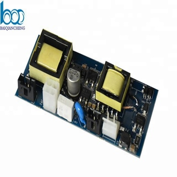 FR4 pcb board high quality for electric water heater led display spare parts assembly