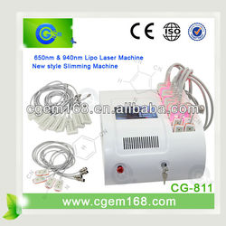2014 New !!! 12 pads Lumislim diode lipo laser machine for sale