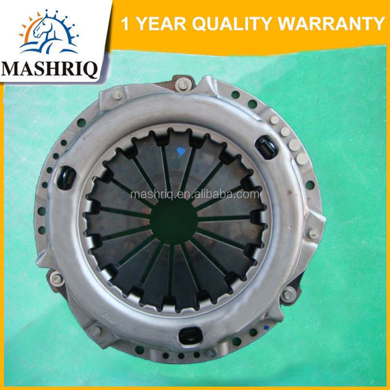 TOYOTA second hand car clutch pressure plate and cover CTX-076 from china clutch supplier