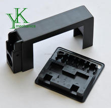 PP made,small quantity is accepted,hot sell Injection plastic tooling parts,