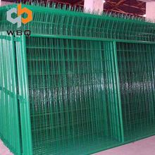 Metal Safety Wire Mesh Fence
