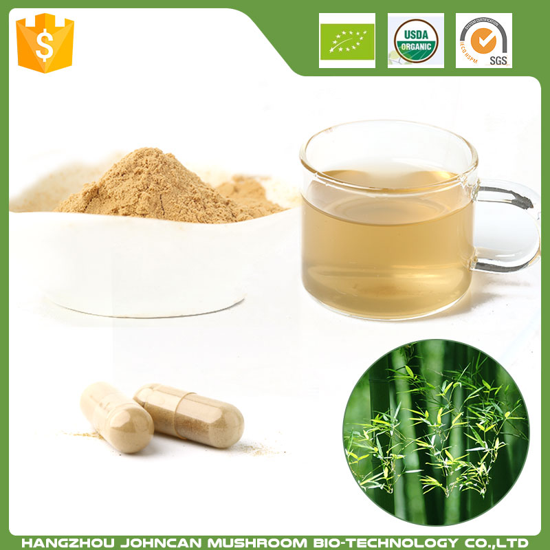 Best Selling bamboo leaf extract polysaccharides powder