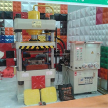 hot sale 63 ton ceiling tile hydraulic press machine with ceiling tile mould