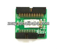 Chip decoder for Hp 1050/5000/5100/5500 printer
