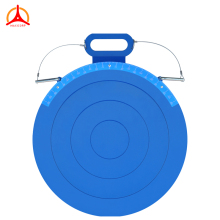 Wheel Aligner Turn Plate Auto Diagnostic Equipment Aligner Turn Plates For Balancing Car