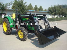 SD SUNCO Farm Tractor Front End Loaders with CE Certificate