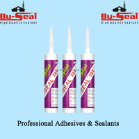high grade acetic construction silicone sealant