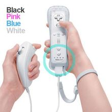 Factory Price U Wireless Vibration Game Accessories For Wii Controller