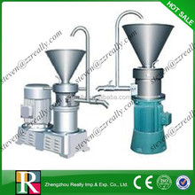 Factory produce 500-2000kg/h professional colloidal grinder