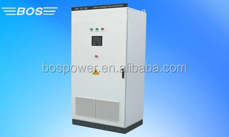 100kw DC To AC Wind Grid Tie Inverter