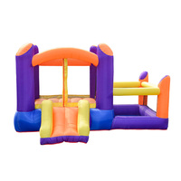 Adult bounce house inflatables commercial tiger bouncy castles price china wholesale