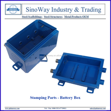 High Quality OEM/ODM Stamping Metals