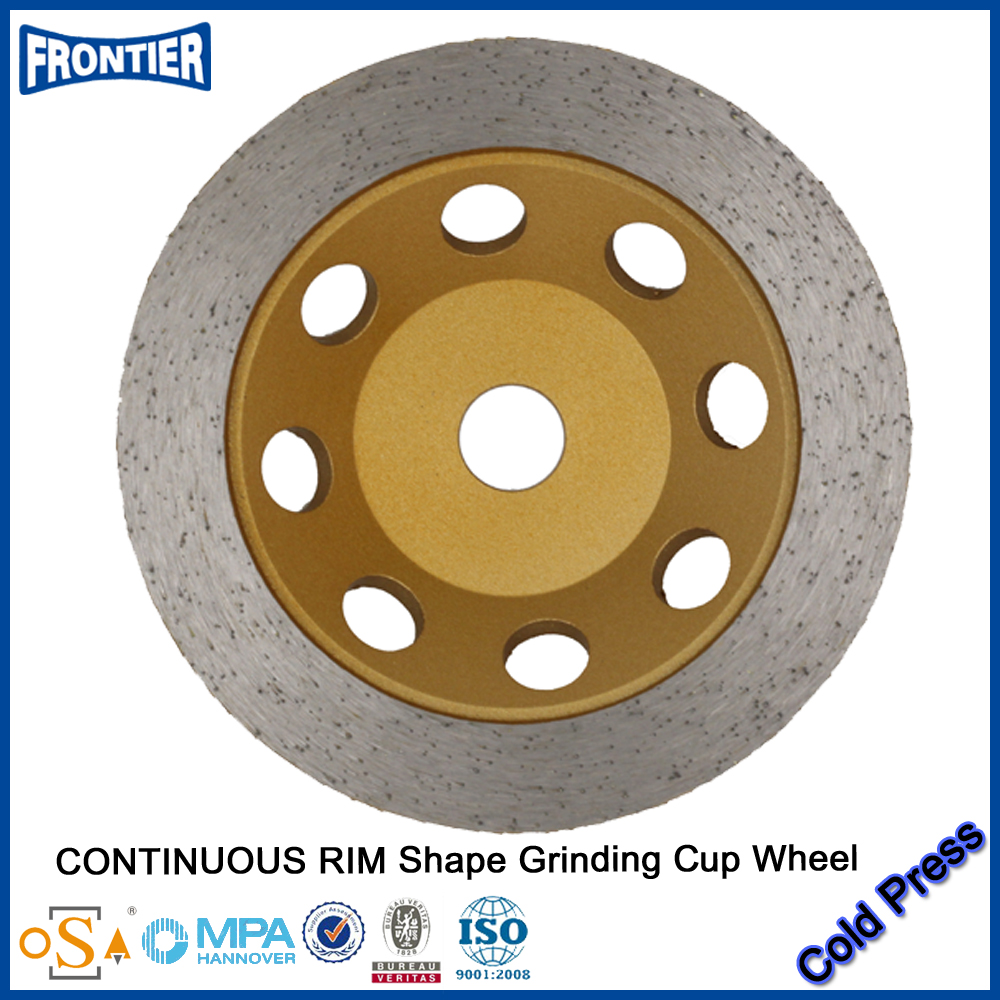 Best price high polished grinding diamond wheels for cast iron