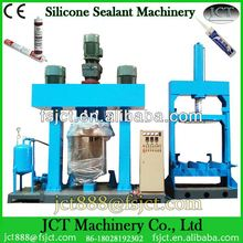 Machine for making caulk