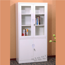high quality fireproof steel file cabinet fireproof computer cabinet