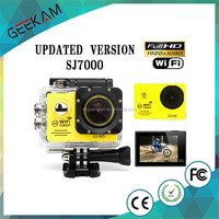 Extreme mini 170 degree sj7000 Full HD 1080P Action Video Sport Camera