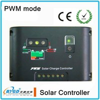 pwm 12v 6a not 6v 3a solar charge controller