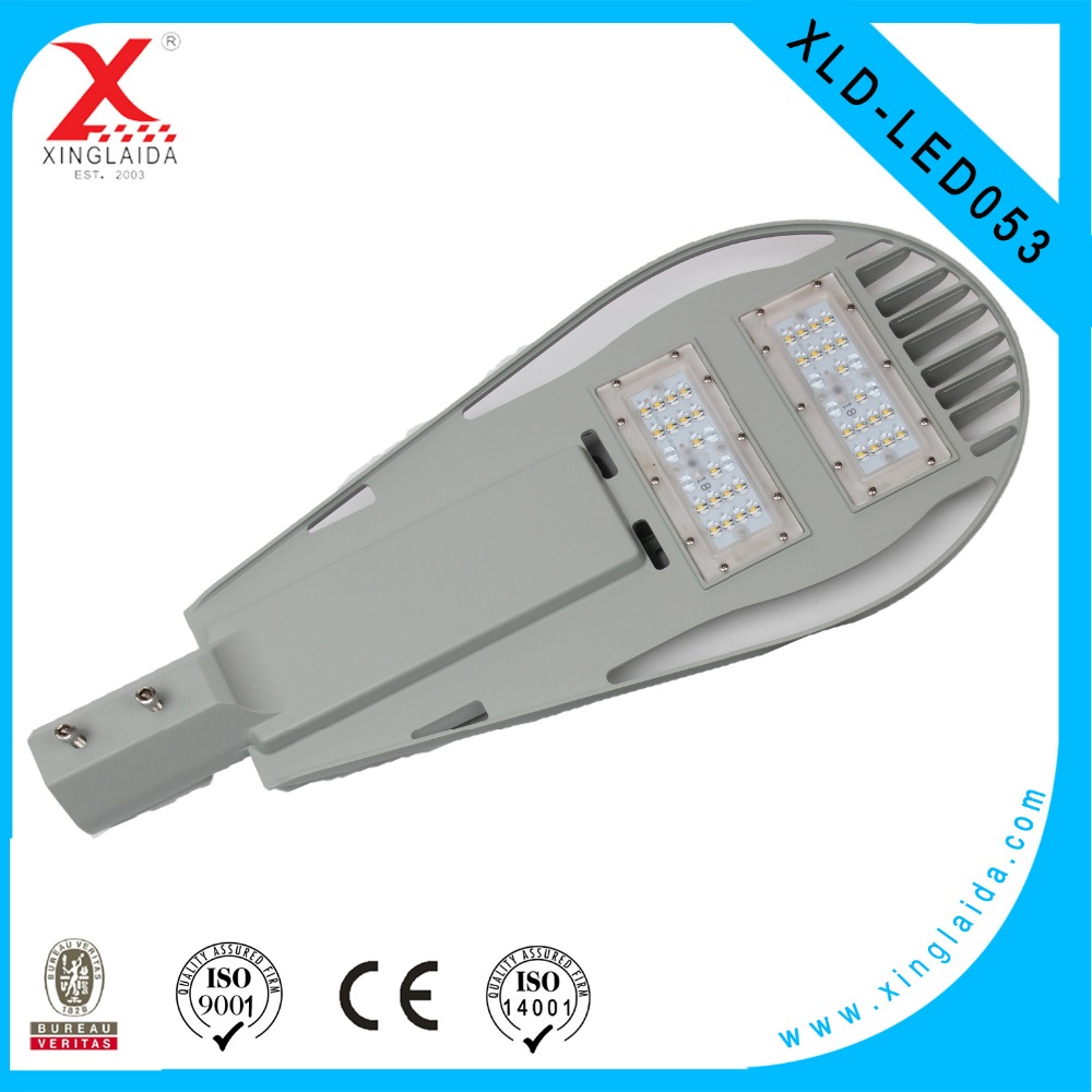 CE Rosh Approved street led lamp 100 watt led street light