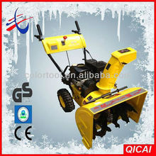 Loncin engine snow thrower