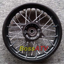 dirt bike wheel set dirt bike wheels and tires pit bike wheels