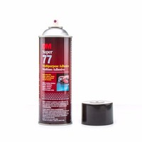 DM-77 epoxy glue for plastic film