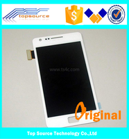 world sale replacement lcd screen for samsung galaxy S2 i9100 without frame