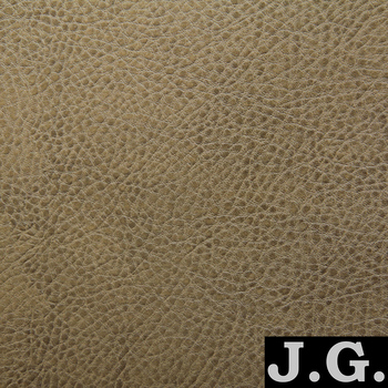Embossed genuine faux microfiber synthetic leather nonwoven 1.2mm ~ 2.0mm for sofa, car seat, furniture and decorative