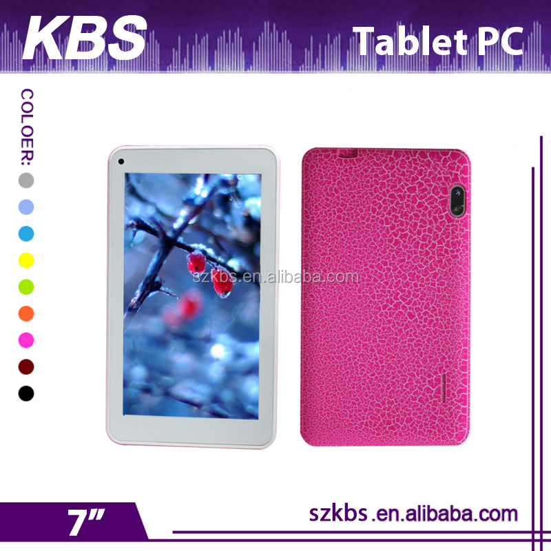 "Best Selling Shenzhen 7 Inch City Video Call Android Phone Tablet Pc ,7"" OEM Android Tablet Computer"