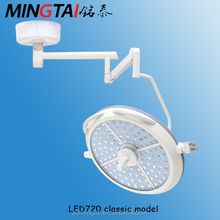 led strong light emergency lamp LED720 with CE