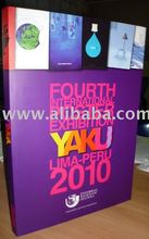 YAKU - Fourth Internacional Poster Exhibition 2010