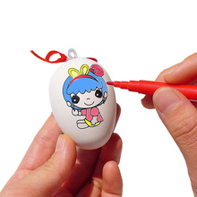 Free shipping OXGIFT Wholesale Factory DIY child Doodle Painting Graffiti plastic kids toys