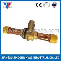 Stop valve 2
