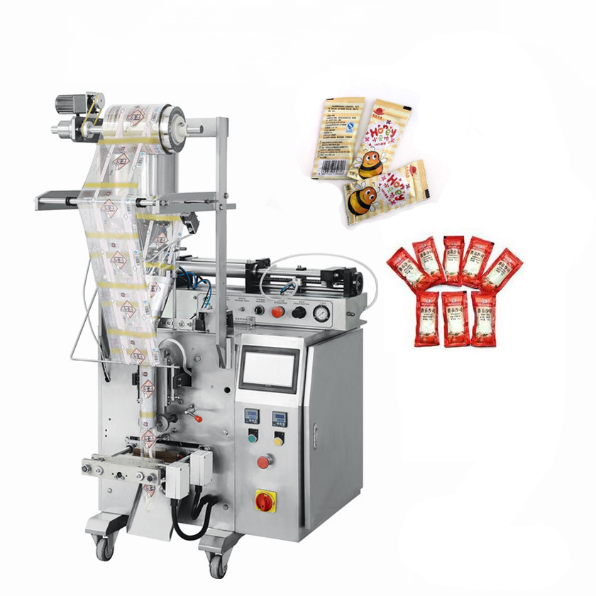 Plastic Bag Oil/ Small Juice Packing Filling Liquid Packing <strong>Machine</strong>